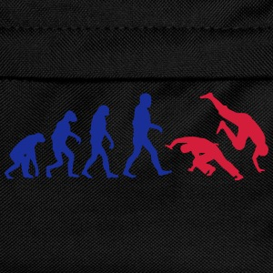 Capoeira Evolution logo T-Shirts - Kids' Backpack