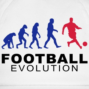 Football Evolution Hoodies - Baseball Cap
