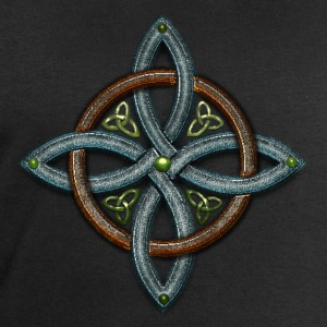 Metal Celtic Cross 4 points.png Tee shirts - Sweat-shirt Homme Stanley & Stella