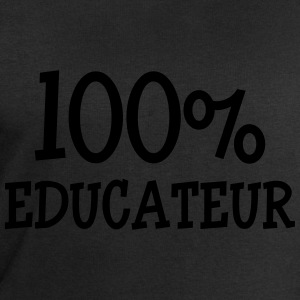 100% Educateur Tee shirts - Sweat-shirt Homme Stanley & Stella
