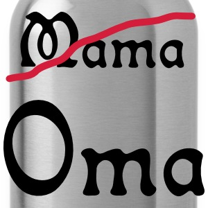 Ex-Mama - Oma T-Shirts - Trinkflasche