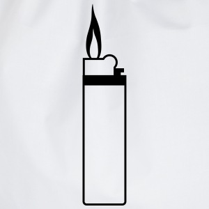 Lighter Design T-shirts - Sportstaske