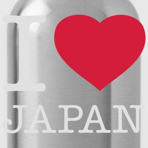 I ♥ JAPAN Tabliers - Gourde
