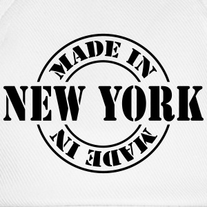 made_in_new_york_m1 Tee shirts - Casquette classique