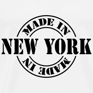 made_in_new_york_m1 Sweats - T-shirt Premium Homme
