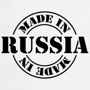 made_in_russia_m1 Tee shirts - Tablier de cuisine