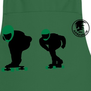 longboard T-Shirts - Cooking Apron