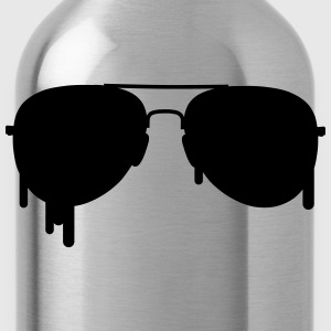 sunglasses T-Shirts - Water Bottle