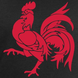 Wallon Rooster T-Shirts - Men's Sweatshirt by Stanley & Stella