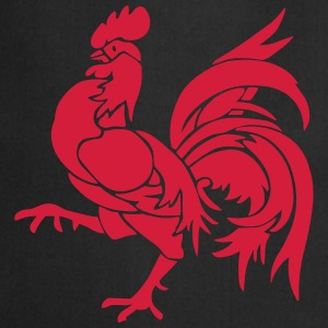 Wallon Rooster T-Shirts - Cooking Apron