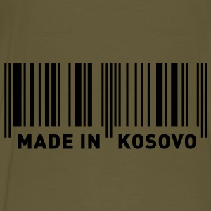 Made in Kosovo - Men's Premium T-Shirt