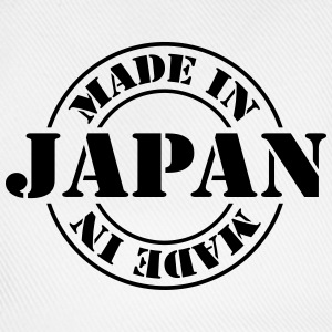 made_in_japan_m1 Tee shirts - Casquette classique