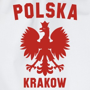 :: KRAKOW :: - Drawstring Bag