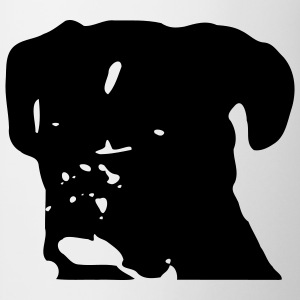 Boxer / Dog Shirts - Mug