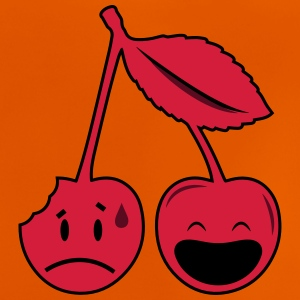 Cherry Joke !! Shirts - Baby T-Shirt