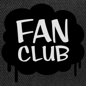 Fan Club T-Shirts - Snapback Cap