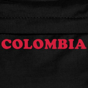 Colombia T-Shirts - Kids' Backpack