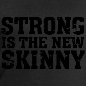 Strong Is The New Skinny T-Shirts - Men's Sweatshirt by Stanley & Stella