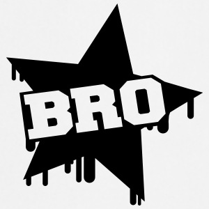 Bro T-Shirts - Cooking Apron