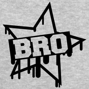 Bro Star Tee shirts - Sweat-shirt Homme Stanley & Stella