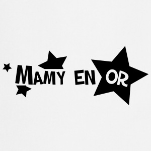 MAMY EN OR - Tablier de cuisine