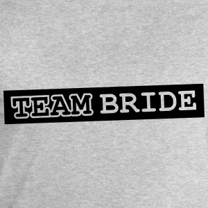 Team Bride Design Tee shirts - Sweat-shirt Homme Stanley & Stella