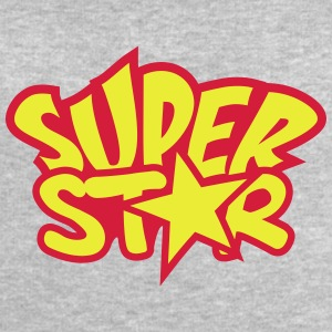 Super Star T-skjorter - Sweatshirts for menn fra Stanley & Stella