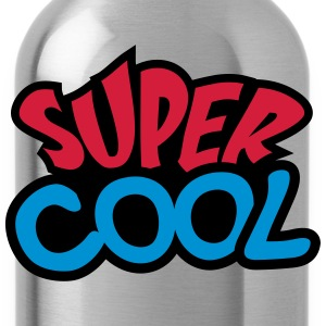 Super Cool T-Shirts - Water Bottle