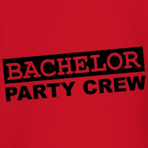 Bachelor Party Crew T-shirts - T-shirt