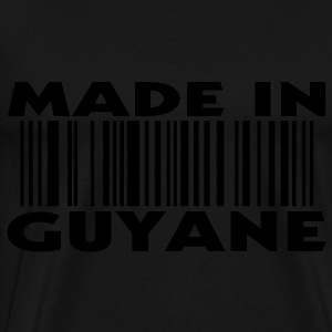 Made in Guyane (1c) - T-shirt Premium Homme