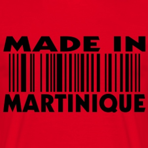 made in MARTINIQUE (1c) - T-shirt Homme