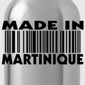 made in MARTINIQUE (1c) - Gourde