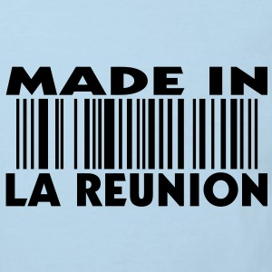 Made in LA REUNION Baby (1c) - T-shirt Bio Enfant