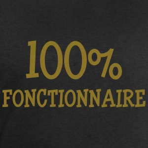 100% fonctionnaire Tee shirts - Sweat-shirt Homme Stanley & Stella