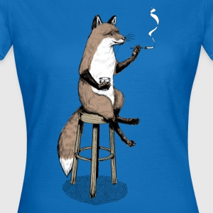 The Fox at the Bar Bags & backpacks - Women's T-Shirt