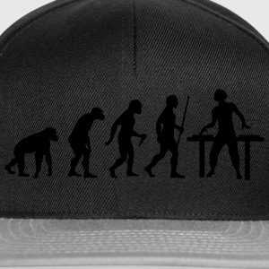 Evolution DJ T-shirts - Snapback cap