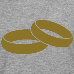 Rings T-Shirts - Men's Premium Longsleeve Shirt