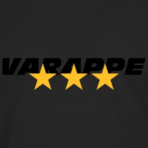 Varappe Tee shirts - T-shirt manches longues Premium Homme