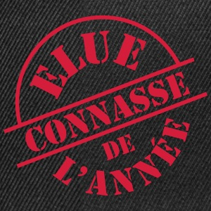 Connasse Tee shirts - Casquette snapback