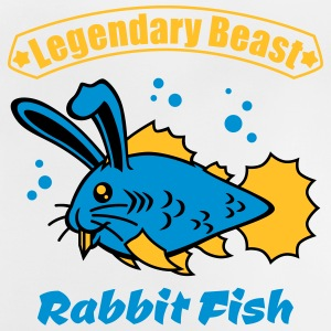 Rabbit Fish Kids' T-Shirt - Baby T-shirt