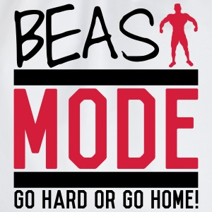 Beast Mode Pullover & Hoodies - Turnbeutel