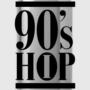 90´s Hip Hop Felpe - Borraccia