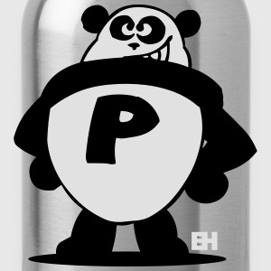 Panda Power Grembiuli - Borraccia