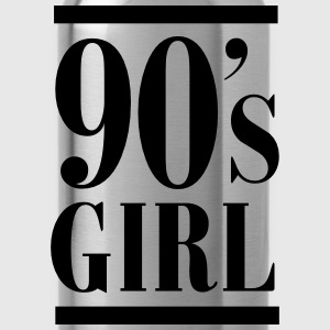 90´s Girl Tee shirts - Gourde