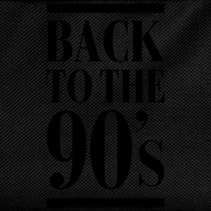 Back To The 90´s T-shirts - Rugzak voor kinderen