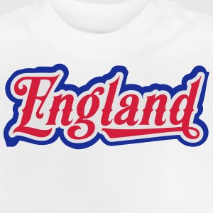 England - Great Britain T-Shirts - Baby T-Shirt