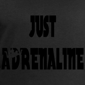 Just adrenaline Tee shirts - Sweat-shirt Homme Stanley & Stella
