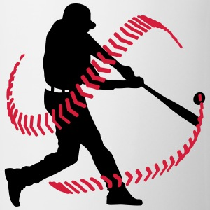 baseball player T-Shirts - Mug