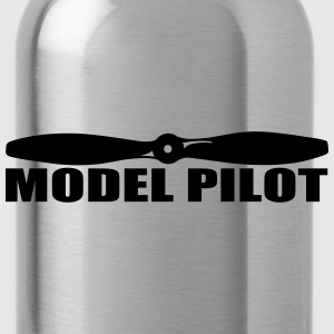 model_pilot Petten & Mutsen - Drinkfles