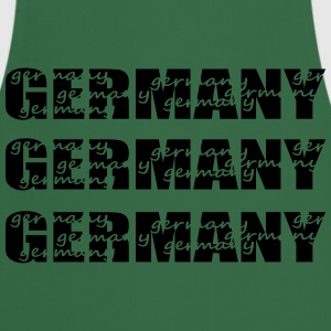 Germany T-Shirts - Cooking Apron
